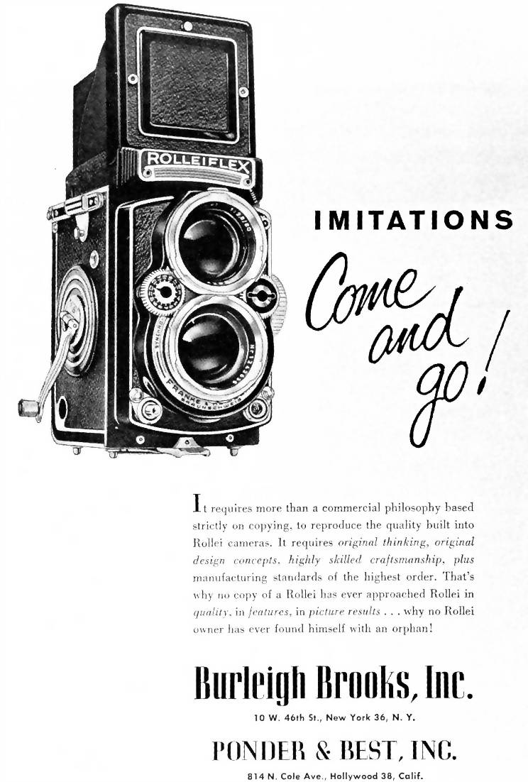 Image gallery rolleiflex logo - Camaras fotos antiguas ...